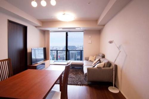 ザ・パークハウス西新宿タワー60の物件画像