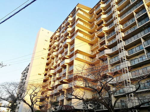 京橋グリーンハイツ1号棟の物件画像