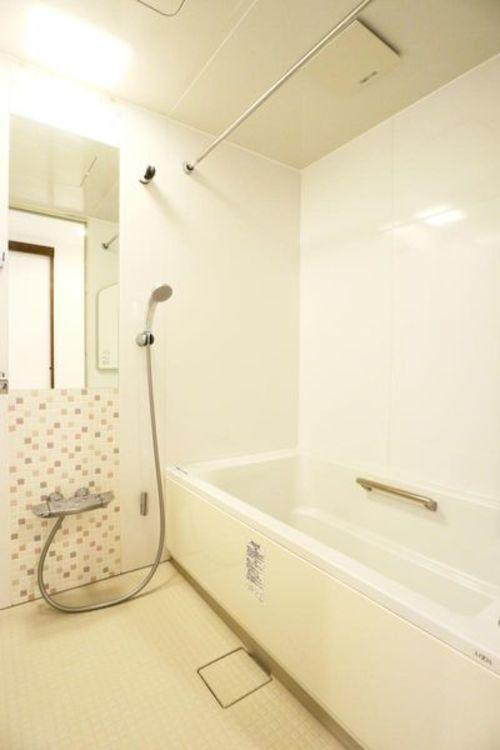 「バスルーム」2017年浴室改修済