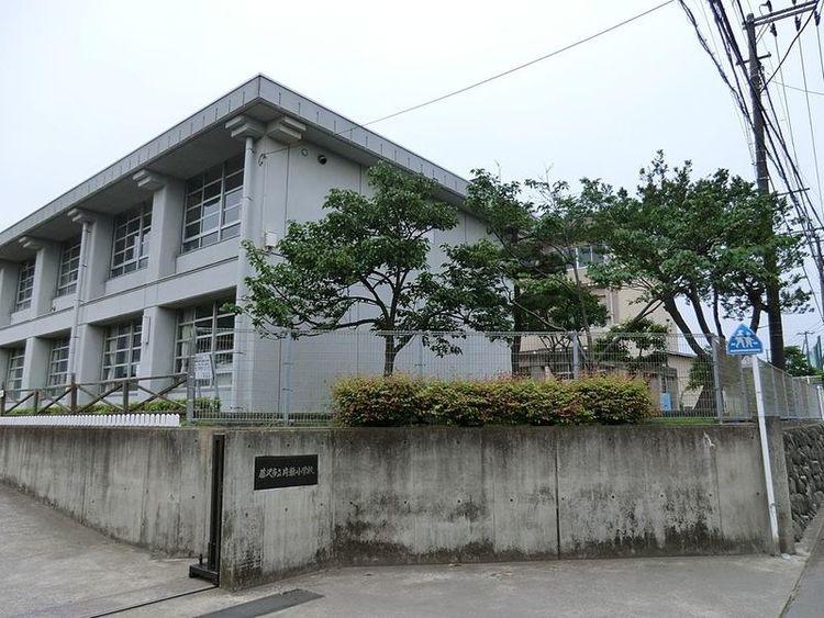 藤沢市立片瀬小学校 徒歩5分 340m