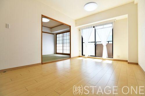 グリーンコーポ野田阪神(1003)の画像