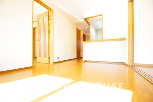 ニュー大倉山マンションの画像