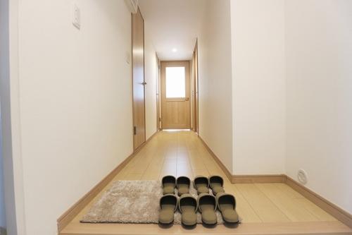 大阪トヨタハイツ靭の物件画像