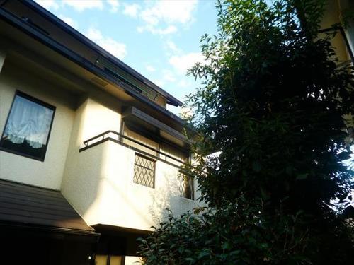駅徒歩3分の二世帯住宅の物件画像