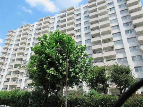 高田馬場住宅の物件画像