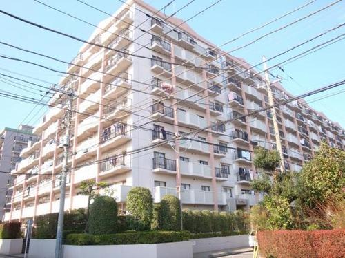 ハートフルシティ松戸六高台スクエア弐の画像