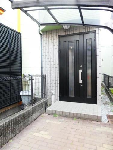 H11年築のリフォーム済み再生住宅の物件画像