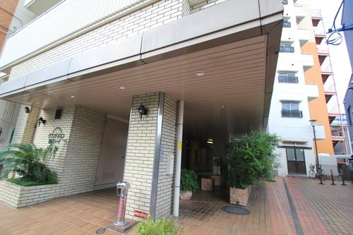 グランドメゾン駒沢パークの物件画像