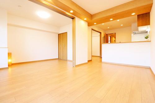 綱島ダイヤモンドマンションの画像
