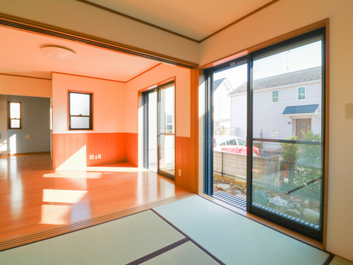 東京都立川市砂川町七丁目の物件の画像