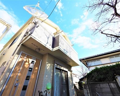 東京都国分寺市東元町二丁目の物件の画像