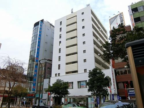 高円寺南サマリヤマンションの物件画像