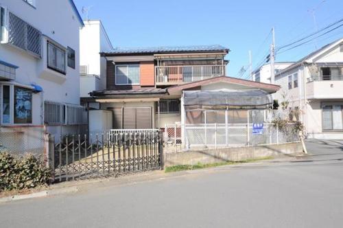 入間市東藤沢6丁目 中古戸建の画像
