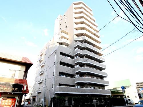 ニューイーストタワー船橋本町の物件画像