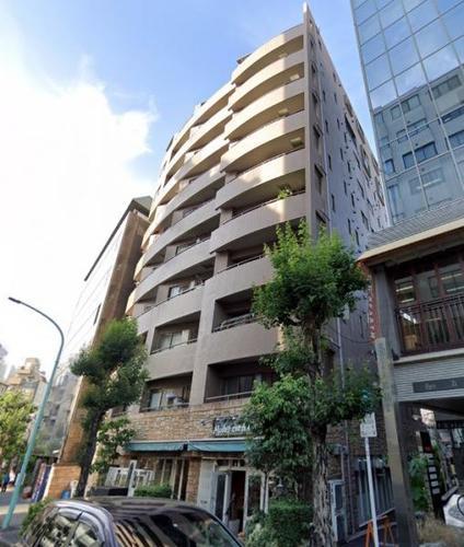 ロイヤルガーデン恵比寿公園通りの画像