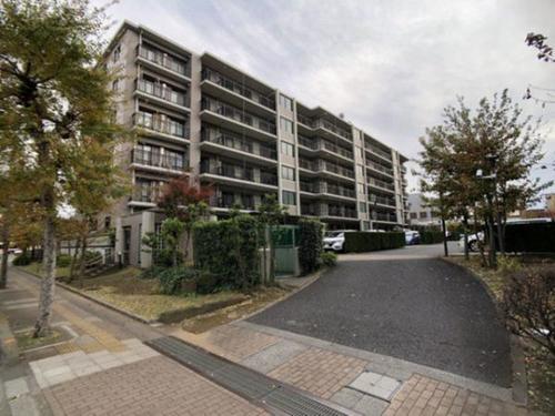ガーデンストリーム鴻巣四番館の画像