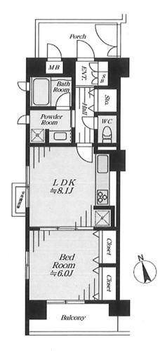 ベルジュール国立伍番館の画像