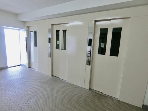 【本日ご見学可能です】東陽町ハイホームA棟の物件画像