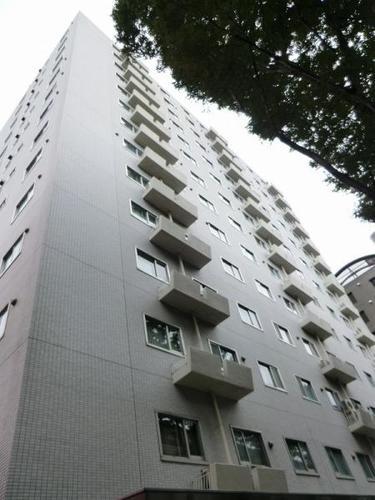 シーアイマンション桜上水の画像