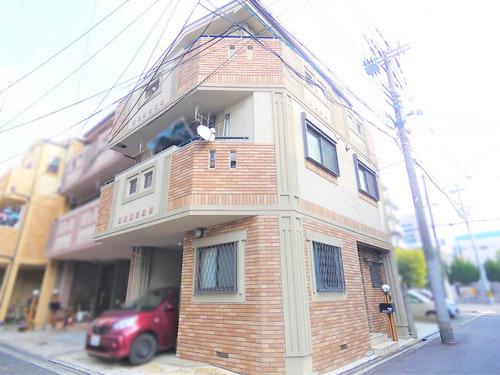 大阪市住吉区山之内4丁目の物件画像