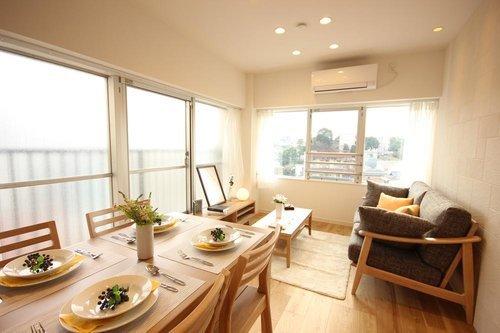 日生住宅目黒マンションの画像