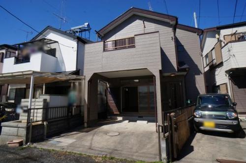 さいたま市緑区大牧 中古住宅の画像