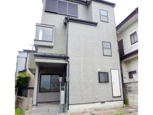さいたま市中央区鈴谷6丁目 中古住宅の画像