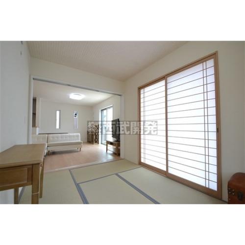 ライフイズム所沢・山口2の画像