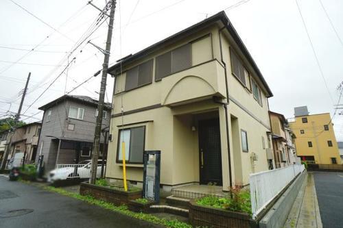 さいたま市見沼区中川 中古住宅の画像