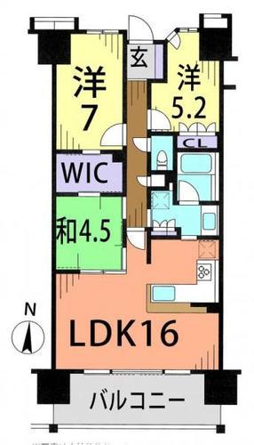 レーベンスクエアリハート東京の画像