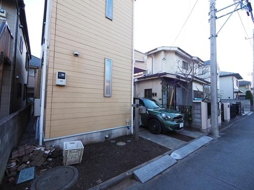 東京都府中市新町一丁目の物件の画像