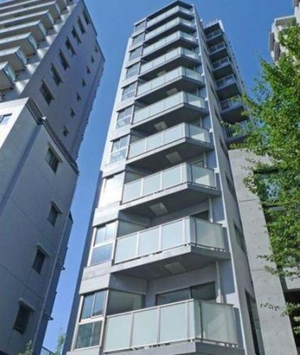 宮庭東新宿ビルの物件画像