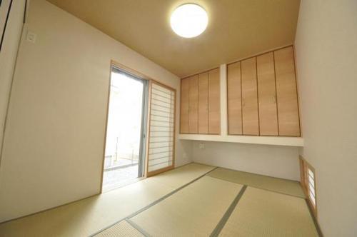 ライフイズム東久留米・神宝町 未入居住居の画像