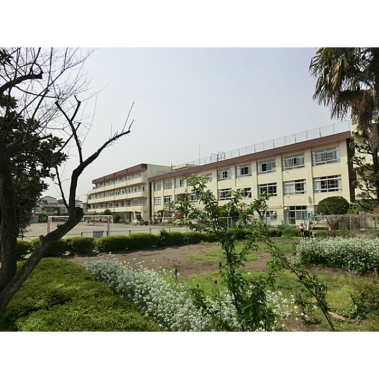 第四小学校(約520m)