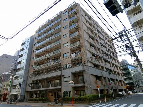 ニューイーストコート上野の画像