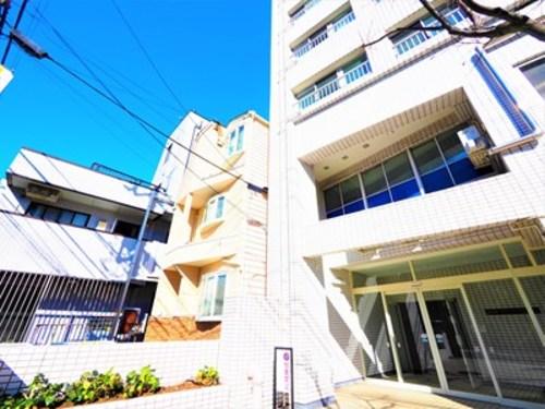 東海第一グリーンパークマンションの画像