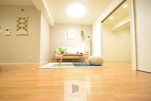 ◆ロイヤルハイツ新宿御苑◆(213)の画像