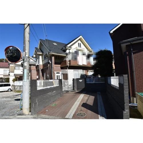 狭山市笹井2丁目 中古一戸建ての物件画像