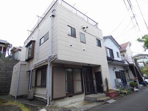 八王子市上野町の画像