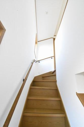 H14年築のリノベーション物件の画像
