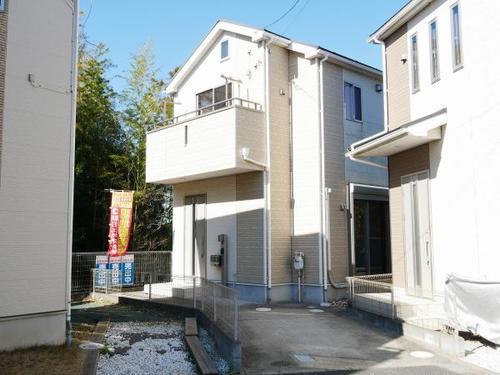 「鶴川」駅 町田市野津田町の画像