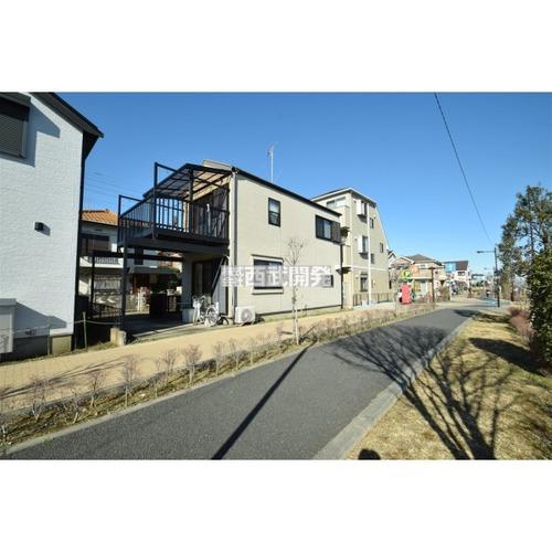 西東京市富士町1丁目 中古一戸建ての画像