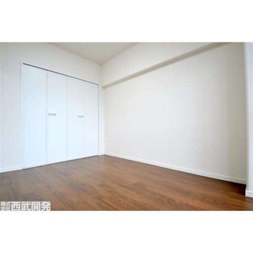 カネボウ川口グリーンマンションA棟の物件画像