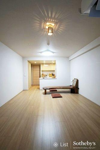 オープンレジデンシア広尾ザ・ハウス(サウスコート1--)の画像