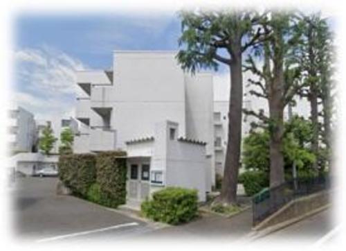 コートハウス上野毛3号棟(105)の画像