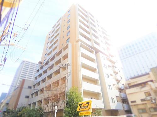 エステムプラザ大阪セントラルシティの画像