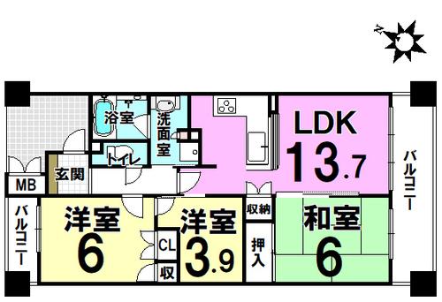 堺駅前アーバンコンフォートの物件画像