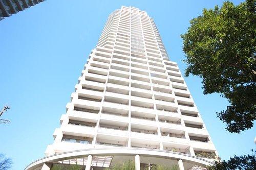 キャナルワーフタワーズWEST棟の画像