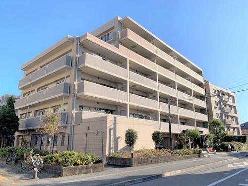 サンクレイドル西東京ウインフォートの物件画像