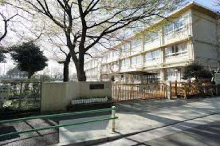 小平市立小平第八小学校まで1246m